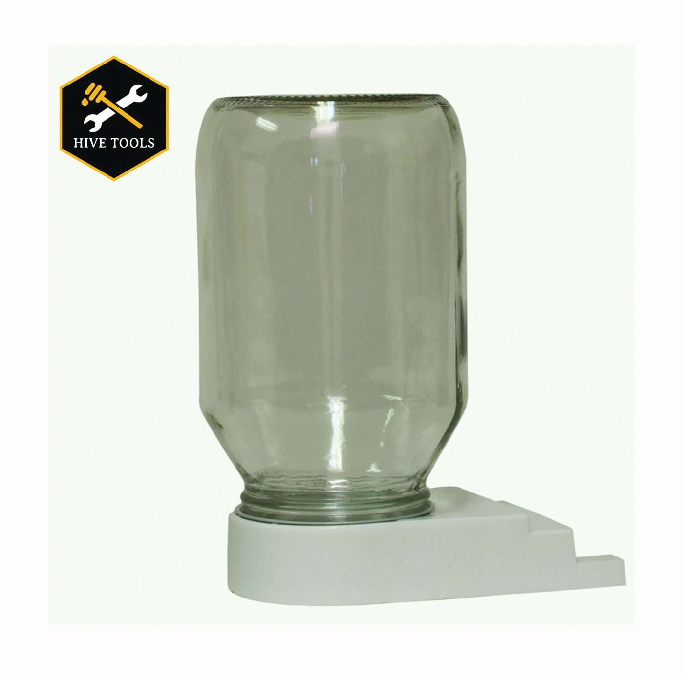 Picture of HARVEST LANE HONEY FEEDBBG-102 Bee Entrance and Feed Distributor, Plastic