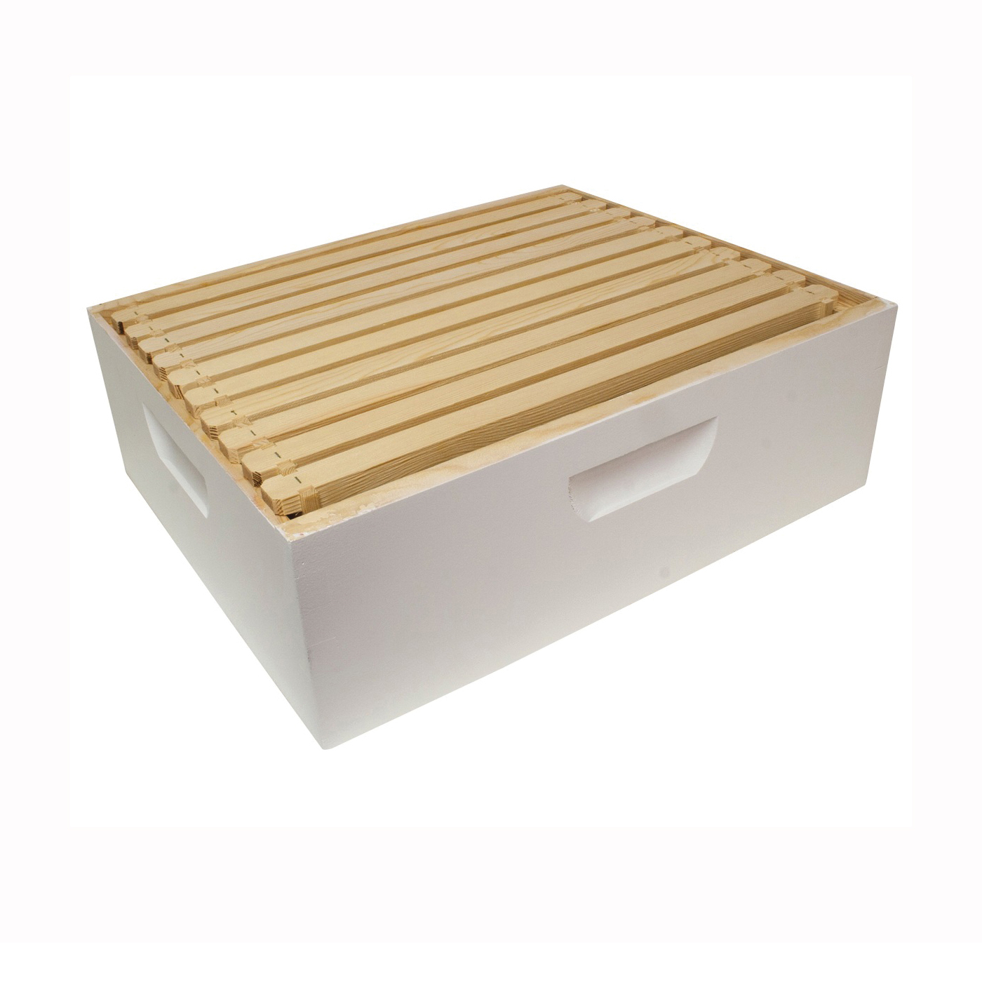 Picture of HARVEST LANE HONEY WWBCM-102 Beehive Box