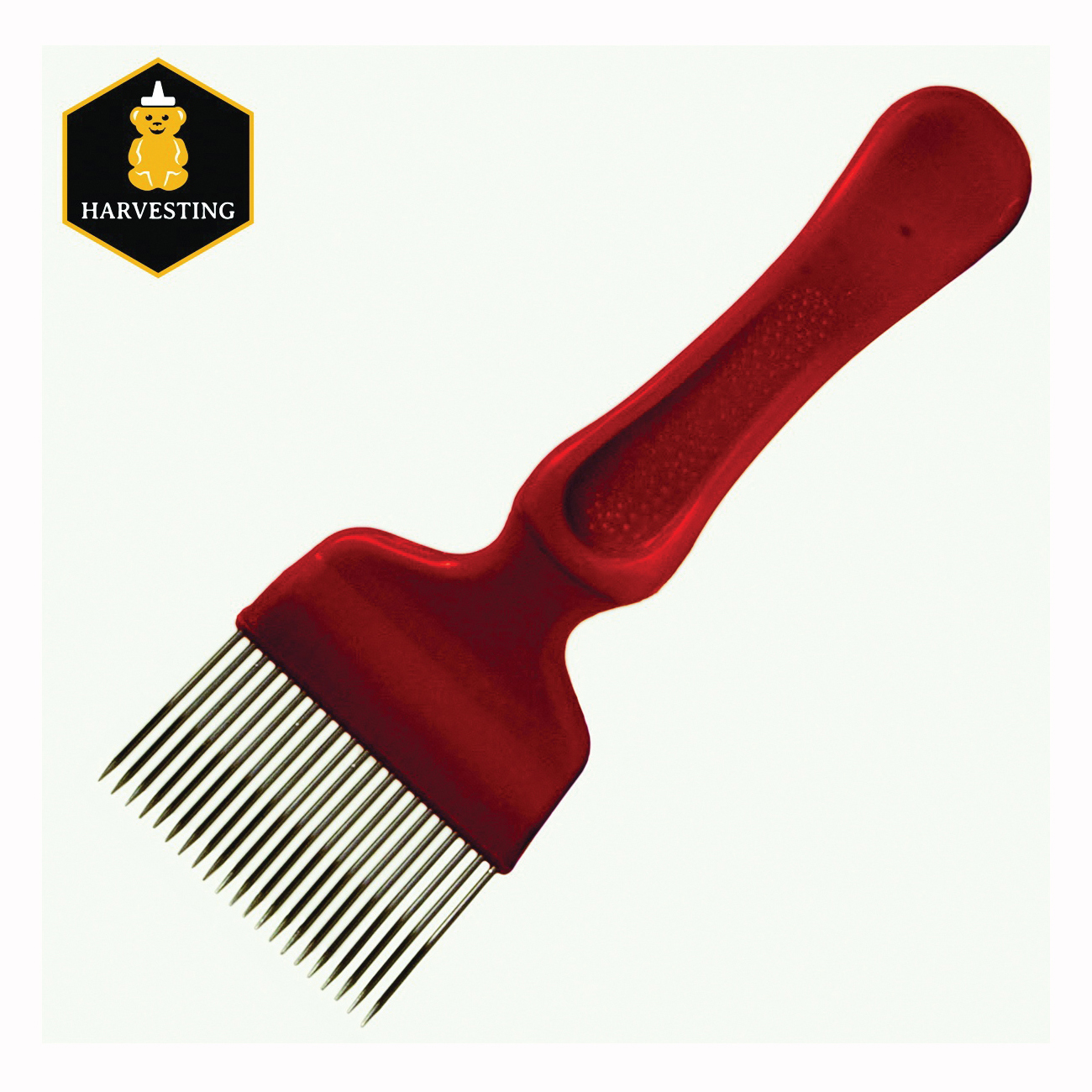 Picture of HARVEST LANE HONEY HONEYS-104 Comb Scratcher, Steel