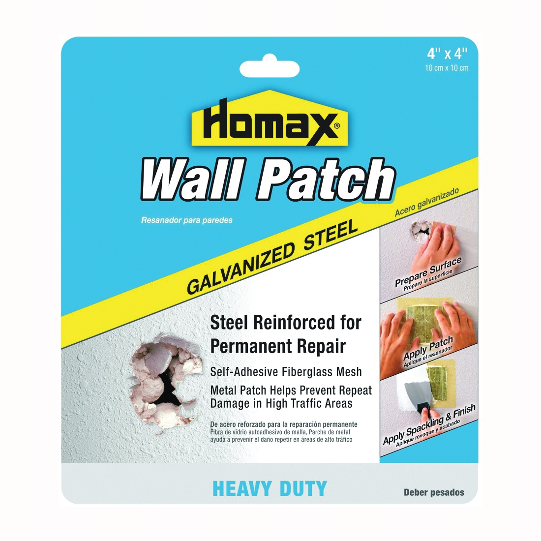 Picture of Homax 5504 Wall Patch