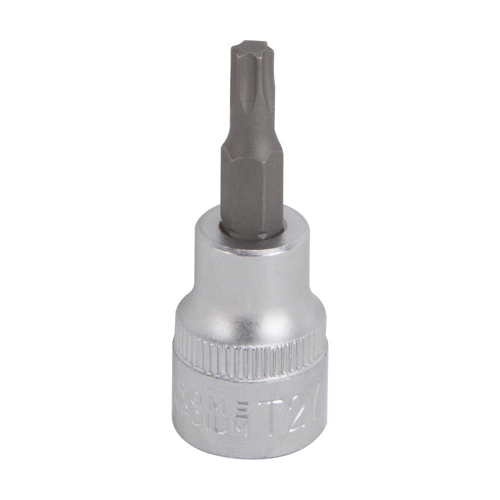 Picture of Vulcan 3505013520 Fractional Star Bit Socket, T27 Tip, 3/8 in Drive