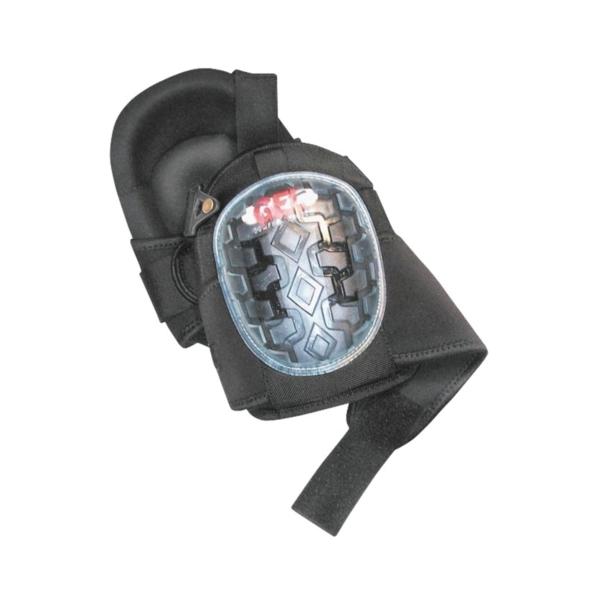 Picture of CLC G340 Knee Pad, Polypropylene Cap, EVA Foam Pad, Hook-and-Loop Closure
