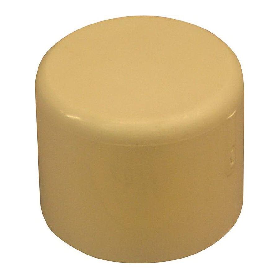Picture of GENOVA 500 Series 50157 Tube Cap, 3/4 in, Slip Joint, 100 psi Pressure