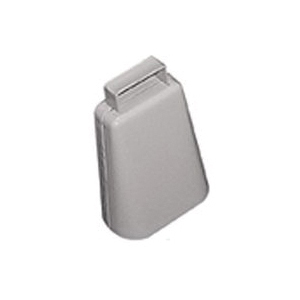 Picture of SpeeCo S90070400 Cow Bell, 4K Bell, Steel, Powder-Coated
