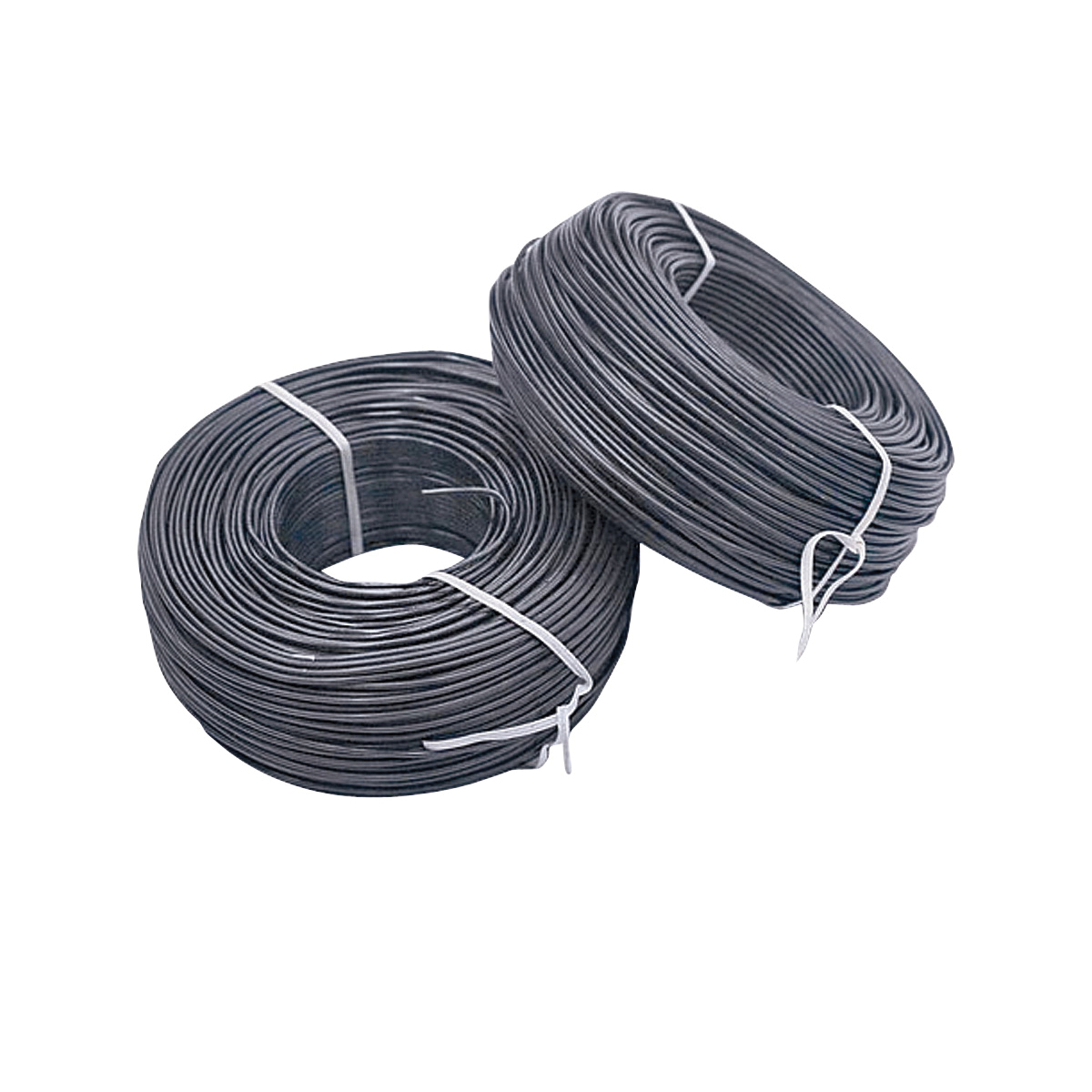 Picture of DEACERO 5689/71572 Tie Wire, 16.5 ga Wire, 330 ft L, Steel, Annealed