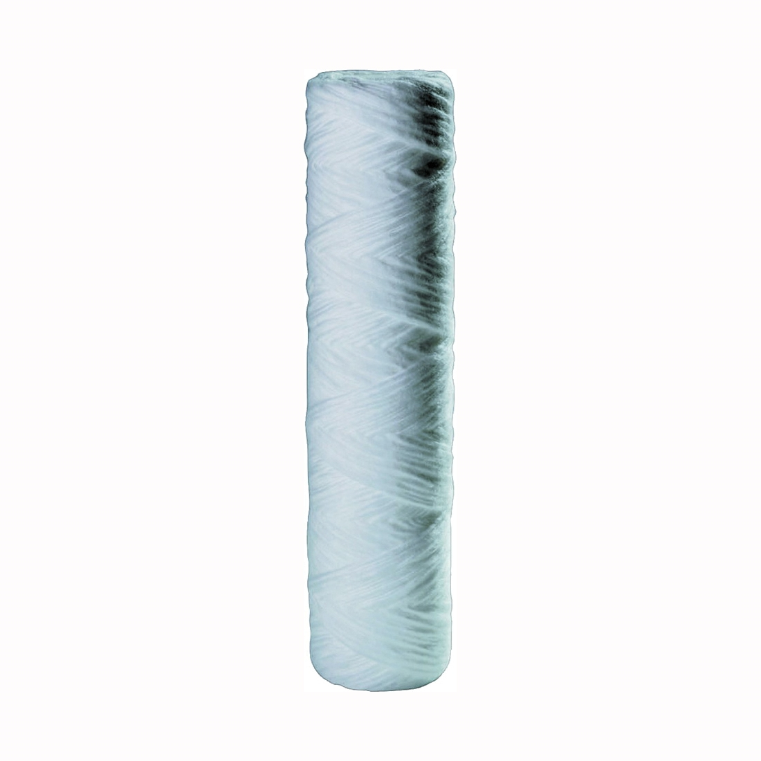 Picture of Pentair OMNIFilter RS2-DS12-S18 Filter Cartridge, 5 um Filter, String Wound Filter Media
