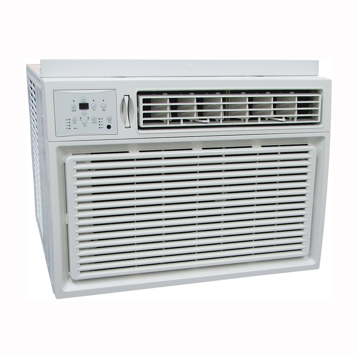 Picture of Comfort-Aire RADS-151P Room Air Conditioner, 115 V, 60 Hz, 15,100 Btu/hr Cooling, 12 EER, 56/54/53 dB