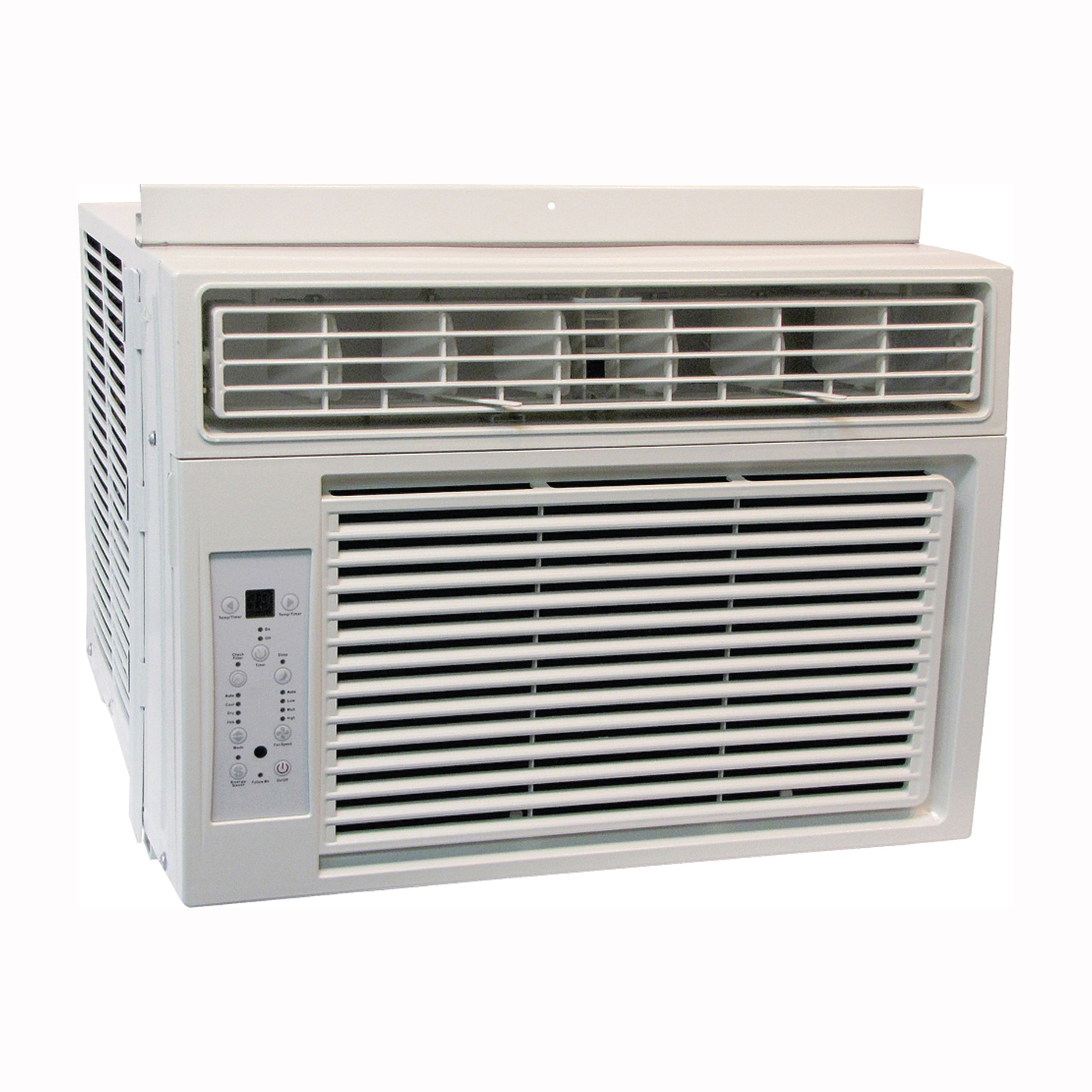 Picture of Comfort-Aire RADS-101P Room Air Conditioner, 115 V, 60 Hz, 10,000 Btu/hr Cooling, 12 EER, 59/55/53 dB