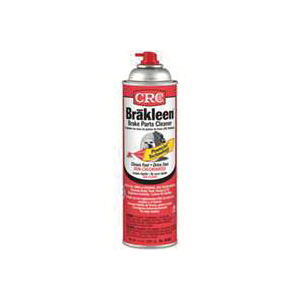 Picture of CRC 05050 Brake and Parts Cleaner, 20 oz Package, Aerosol Can, Liquid, Solvent
