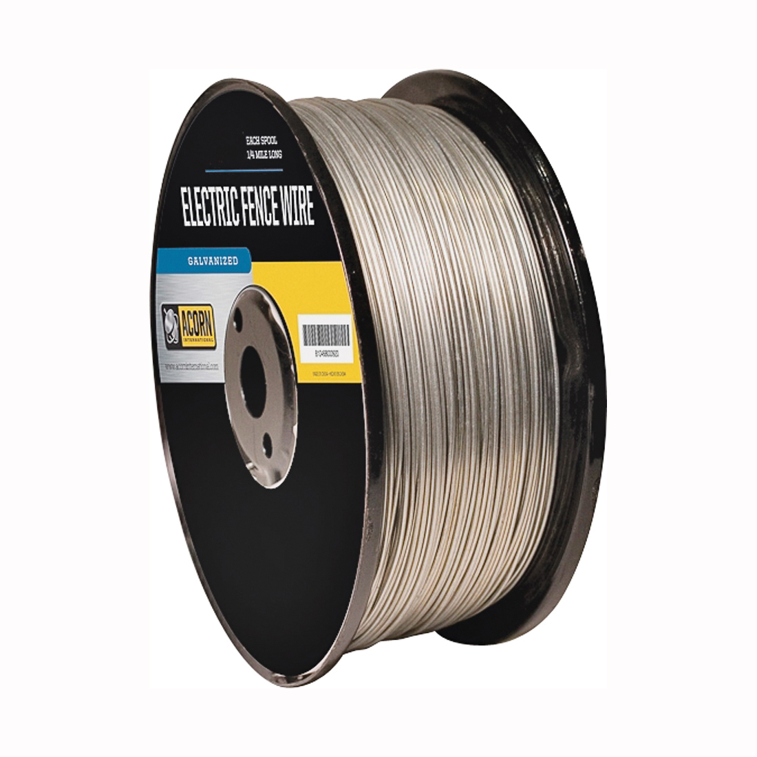Picture of Acorn International EFW1712 Electric Fence Wire, 17 ga Wire, Metal Conductor, 1/2 mile L