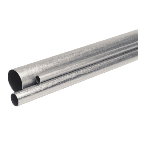 Picture of Allied Tube & Conduit 101584 EMT Conduit, 1-3/4 in OD, 10 ft L, Galvanized Steel, Galvanized