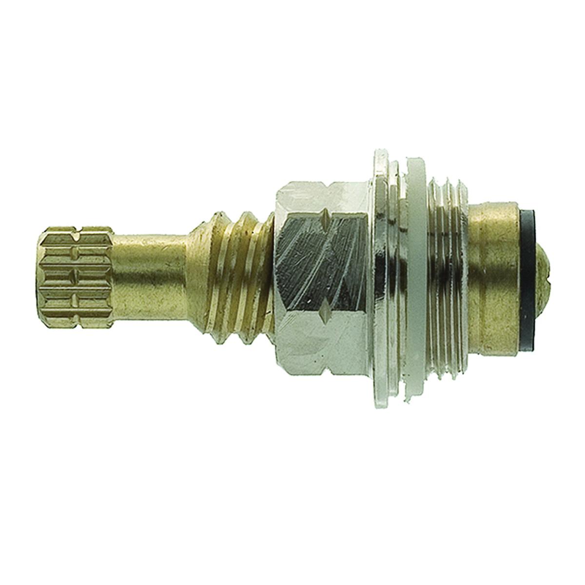 Picture of Danco 15288E Faucet Stem, Brass, Brass, 1-55/64 in L