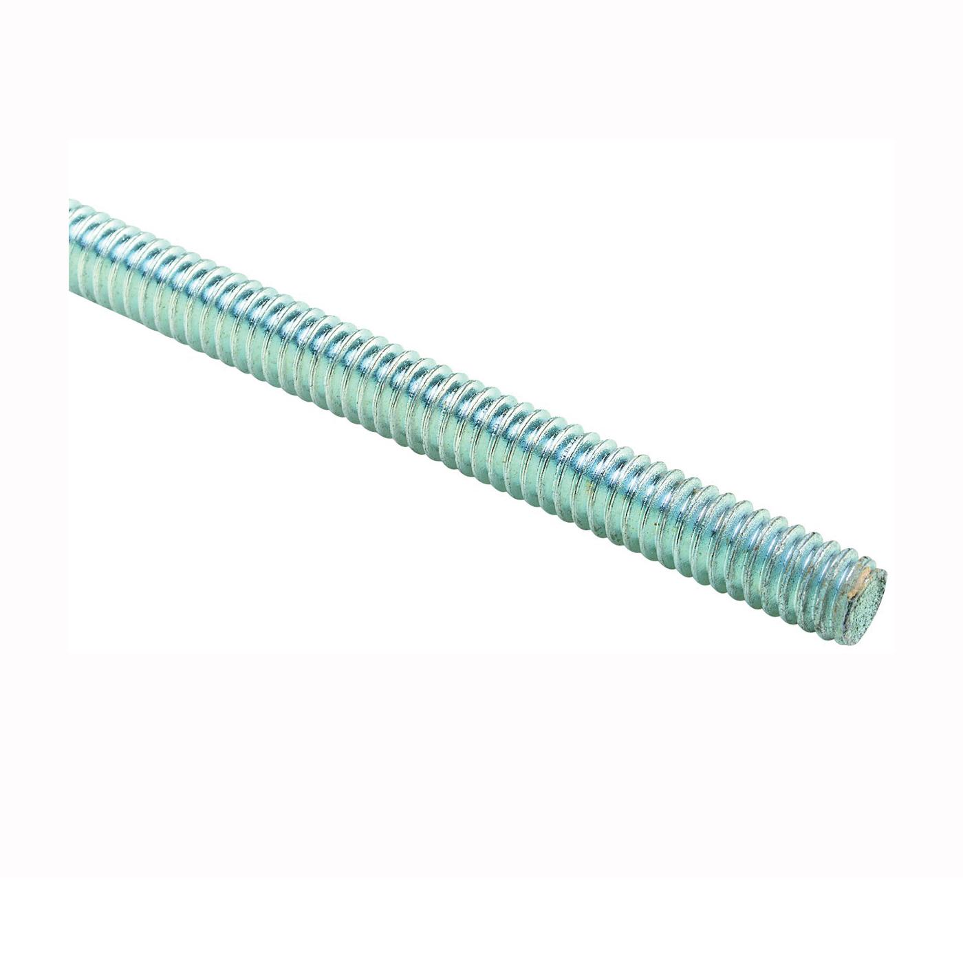 Picture of SuperStrut R Series ZR1028 Threaded Rod, Steel, Galvanized