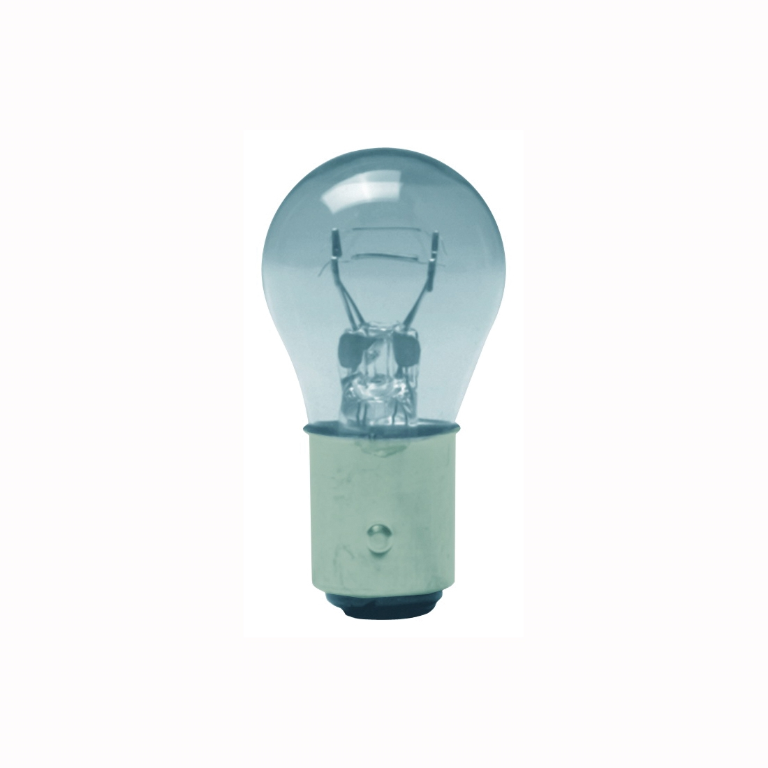 Picture of EIKO 1154-2BP Lamp, 6.4/7 V, S8 Lamp, Double Contact Base