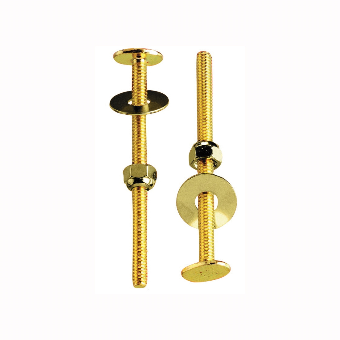 Picture of Plumb Pak PP835-14 Bolt Set, Brass