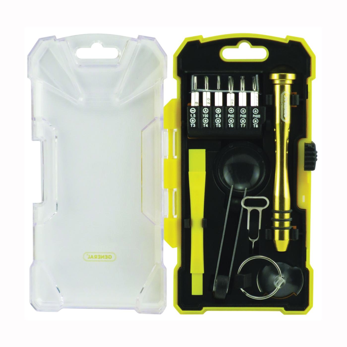 Picture of GENERAL TOOLS 660 Smartphone Repair Kit