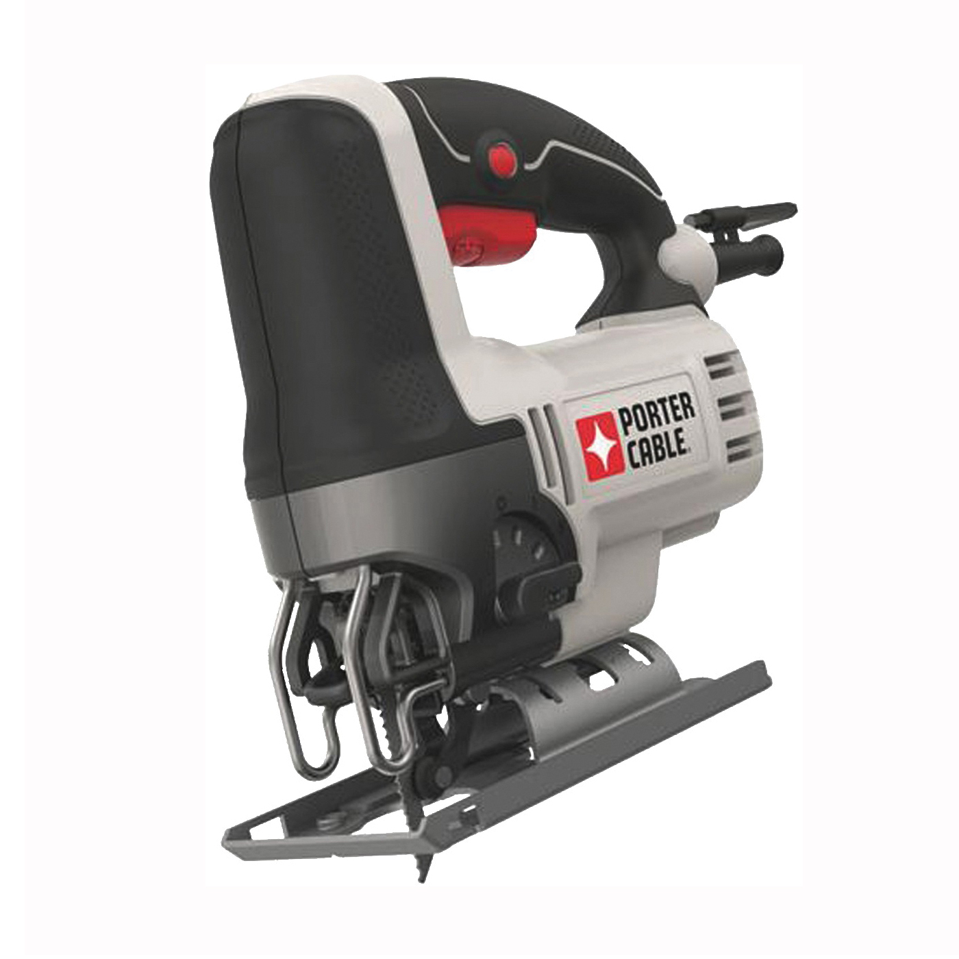 Picture of PORTER-CABLE PCE345 Jig Saw, 120 V, 6 A, 0.813 in Cutting Capacity, 13/16 in L Stroke, 3200 spm SPM