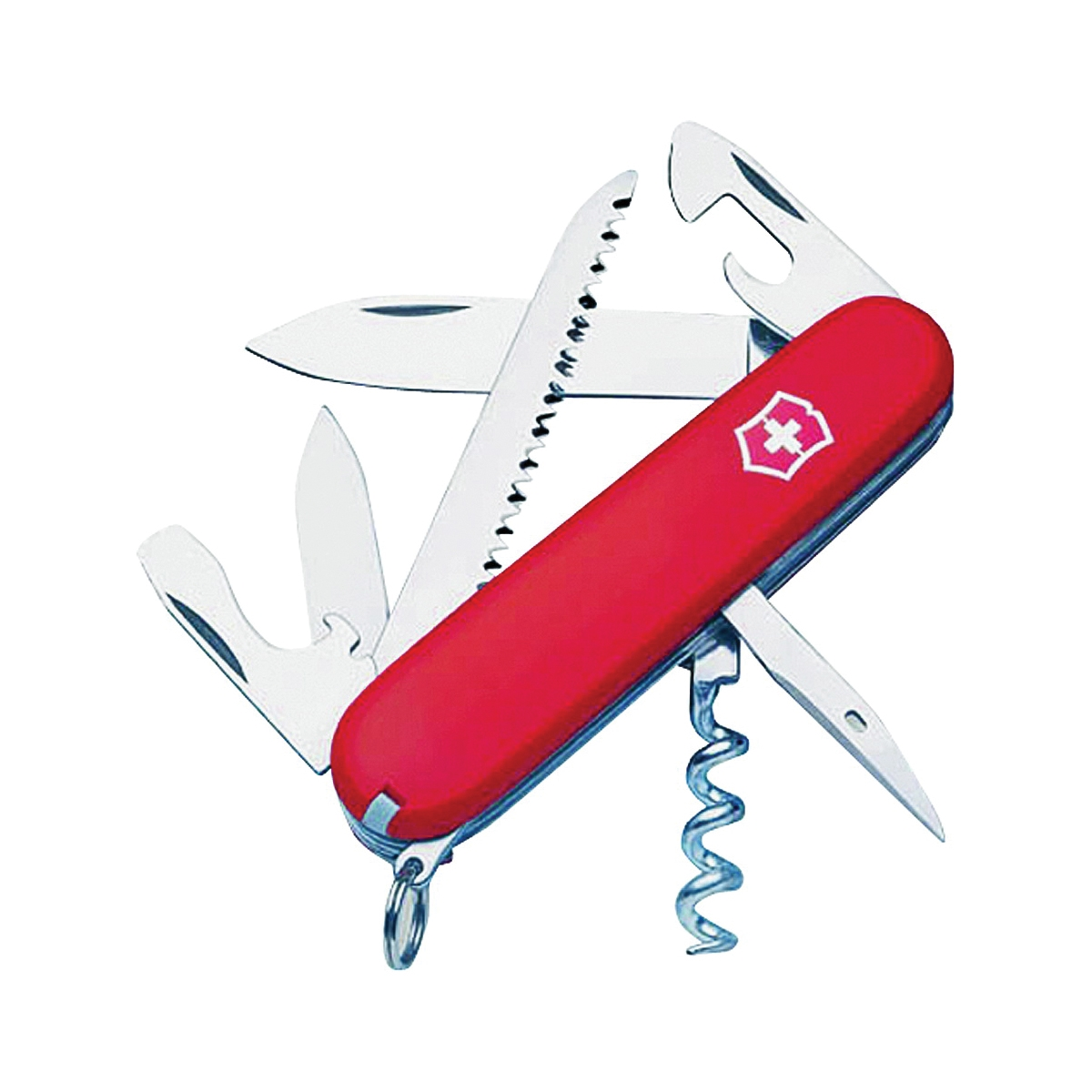 Picture of Victorinox 1.3613.71B1-X1 Pocket Knife, 13 -Function