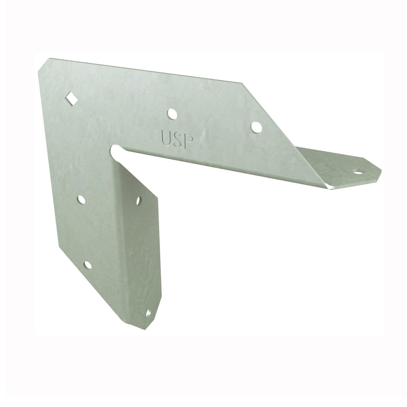Picture of MiTek TTA2-TZ Framing Angle, Steel, Zinc