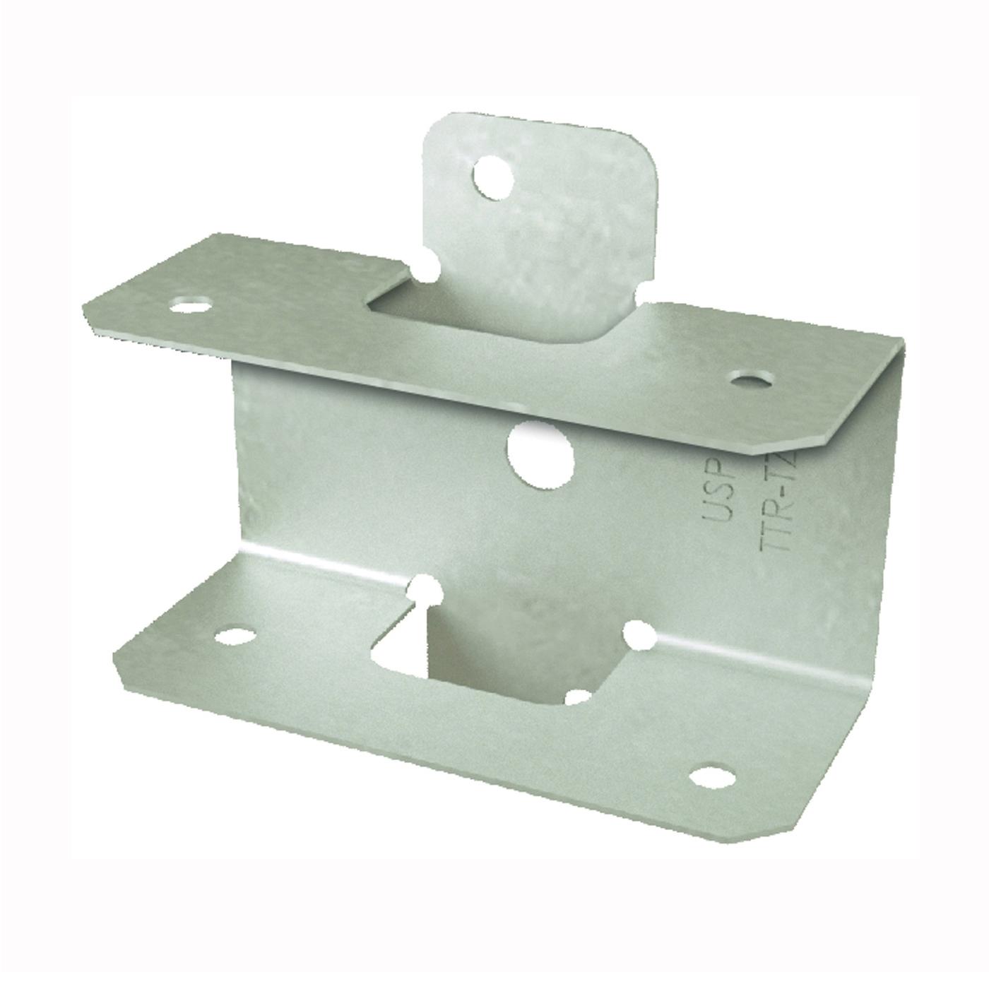 Picture of MiTek TTR-TZ U-Clip, Steel, Zinc