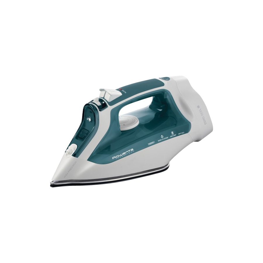 Picture of Rowenta DW2191 Steam Iron, 1500 W, Stainless Steel