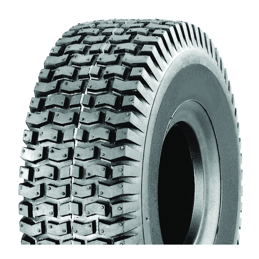 Picture of MARTIN WHEEL 606-2TR-I Turf Rider Tire, Tubeless, For: 6 x 4-1/2 in Rim Lawnmowers and Tractors