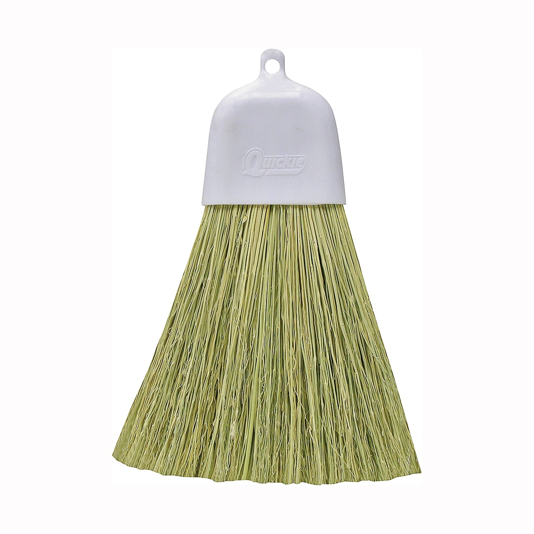Picture of Quickie 405CQ Whisk Broom, Fiber Bristle, 10-1/2 in OAL, Plastic Handle