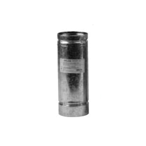 Picture of SELKIRK 3VP-36 Vent Pipe, 3 in OD, 3 ft L, Stainless Steel