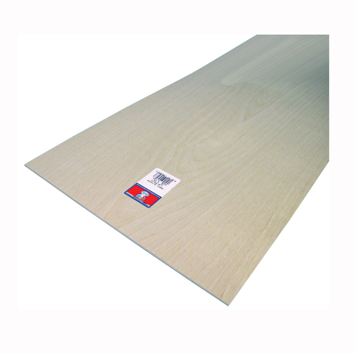Picture of MIDWEST PRODUCTS 5306 Craft Plywood, 24 in L, 12 in W