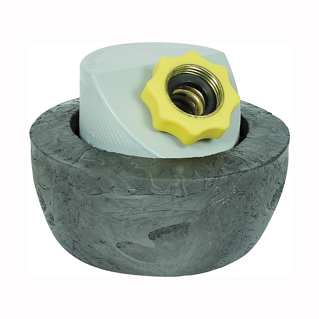 Picture of CAMCO 39322 Water Seal, Resin, Gray