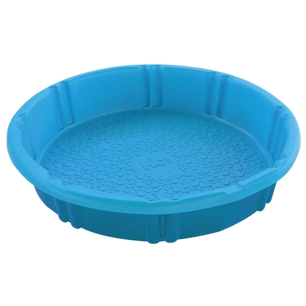 Picture of Gracious Living 1002-MAYBLUSZ-12 Pool, 60 in Dia, 100 gal Capacity, Round, Polyethylene, Blue