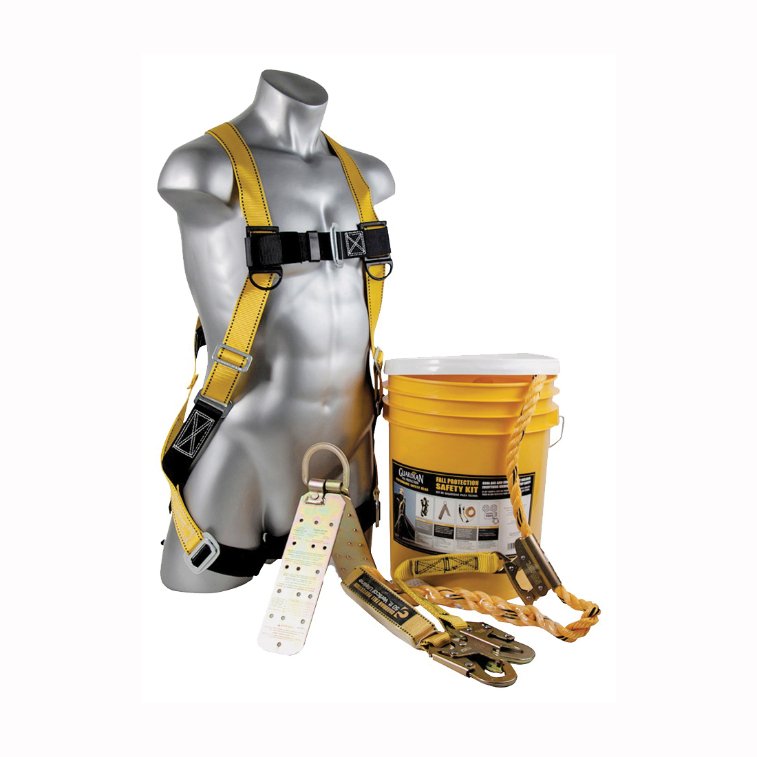 Picture of Qualcraft 00805-QC Safe-Tie Bucket Kit