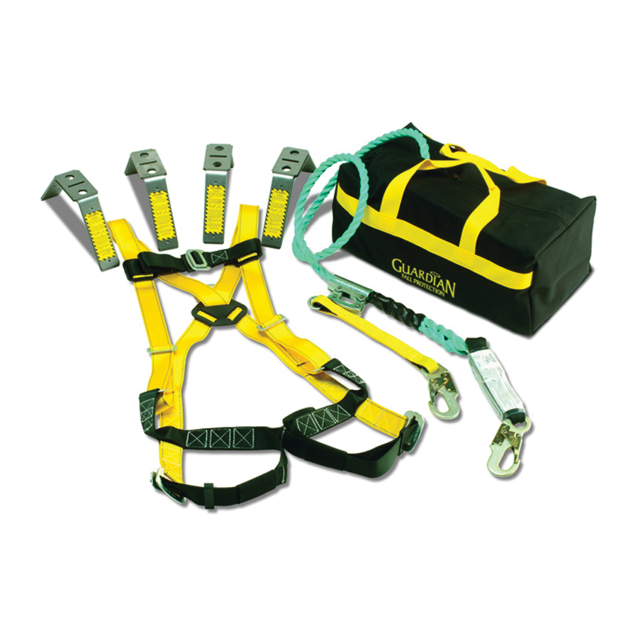 Picture of Qualcraft 00725 Sack of Safety Kit