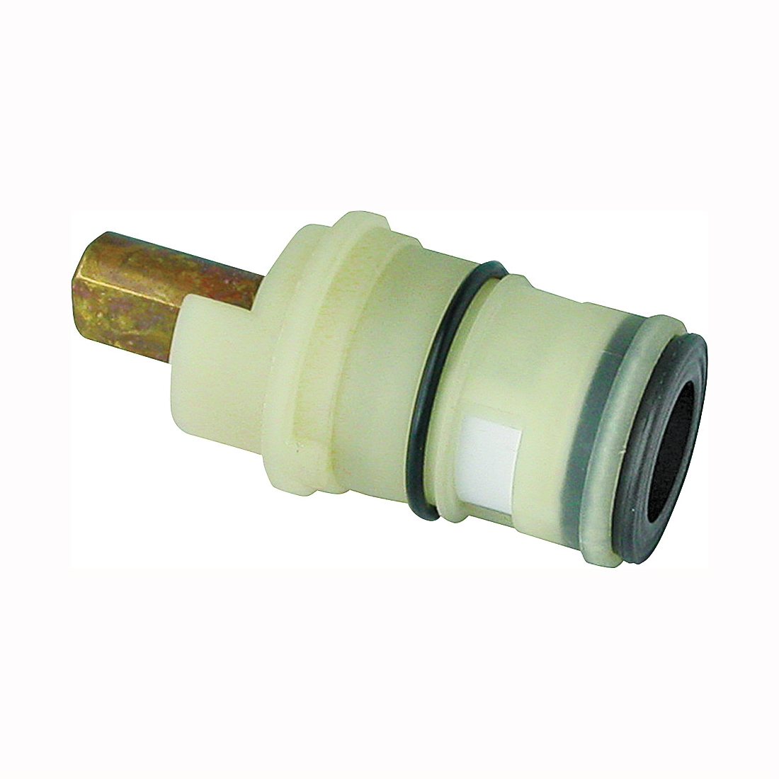 Picture of Boston Harbor A507104N-OBF1 Faucet Cartridge, Brass/Ceramic/Plastic, For: Mintcraft Stem Cold