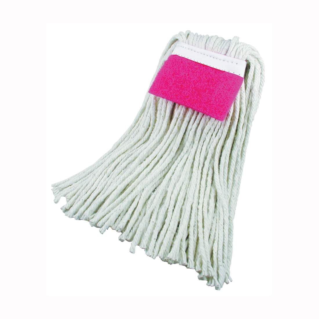 Picture of Quickie 0251 Wet Mop Head, Cotton