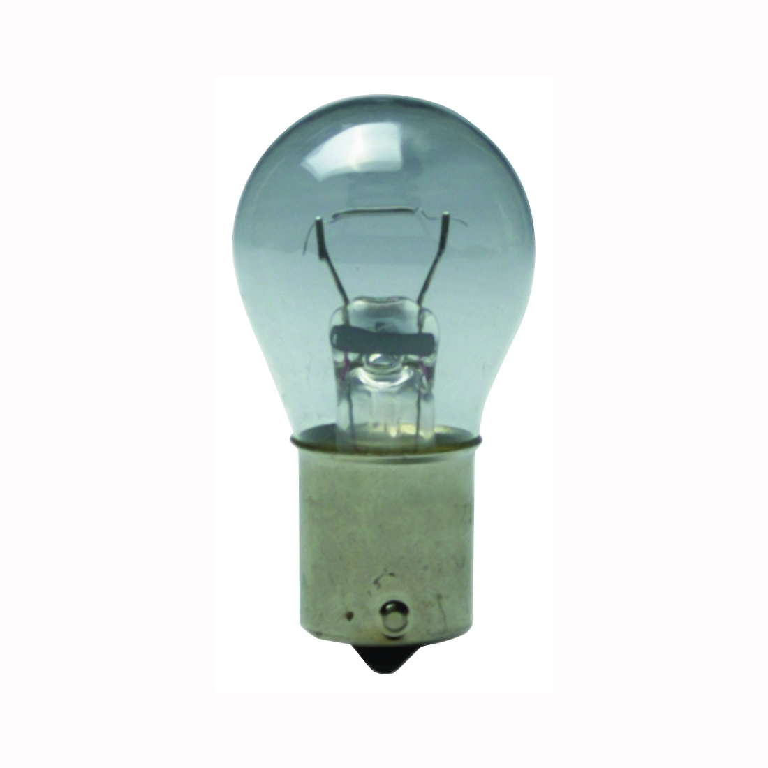 Picture of EIKO 1156-2BP Lamp, 12.8 V, S8 Lamp, Single Contact Base