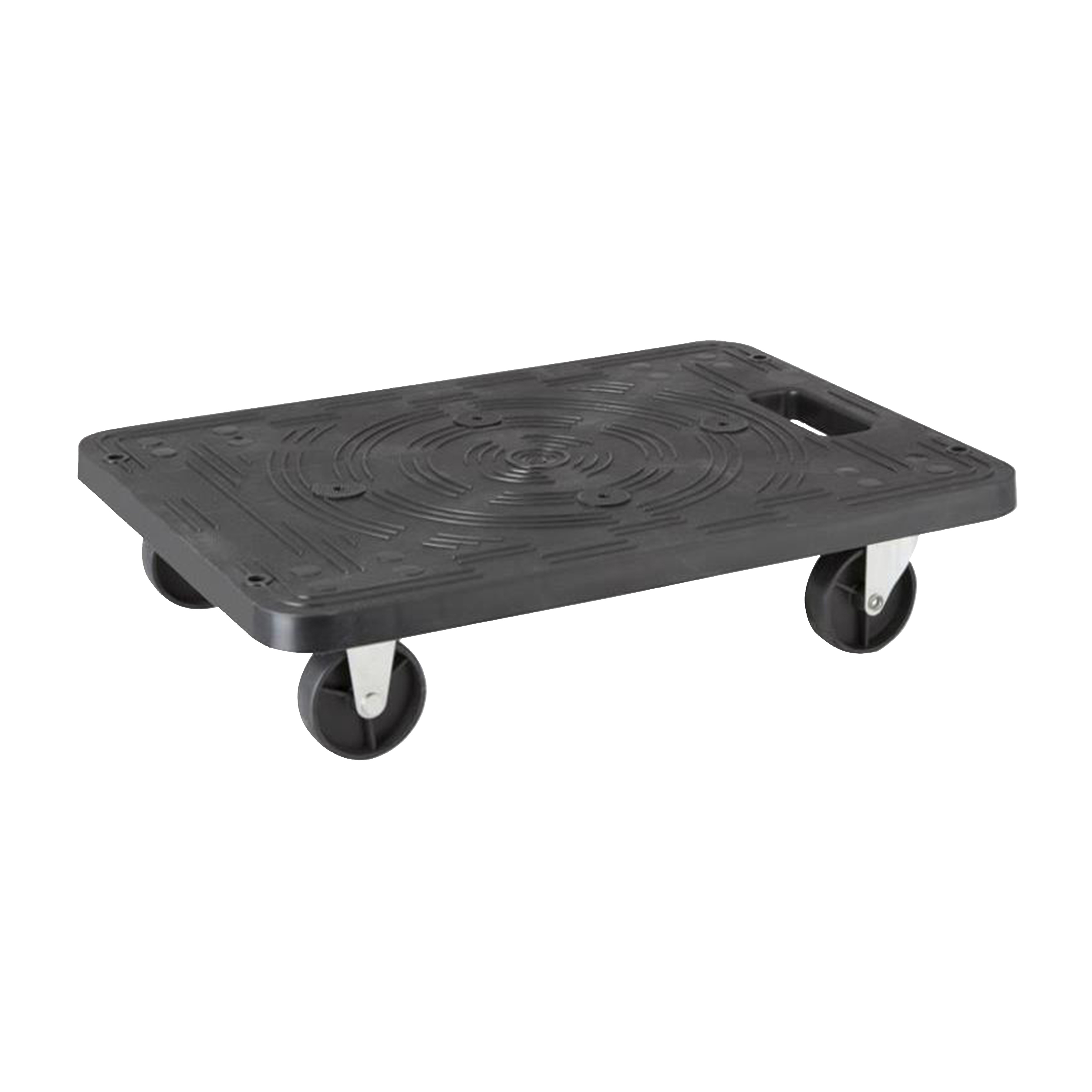 Picture of ProSource PFD-1914 Furniture Dolly, Poly Platform