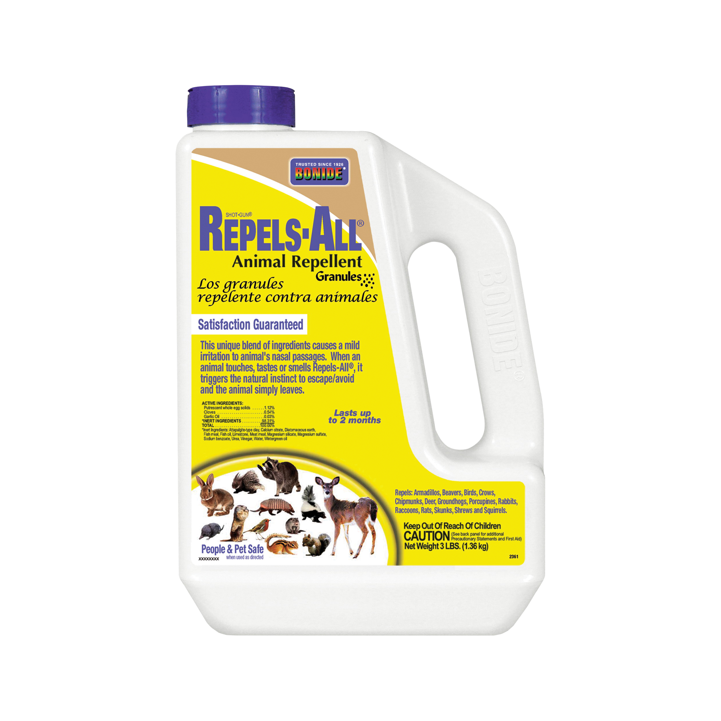 Picture of Bonide 2361 Animal Repellent
