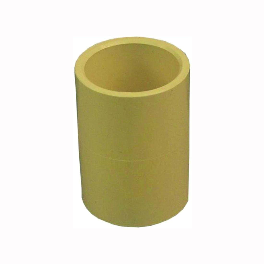 Picture of GENOVA 500 Series 50105CP Tube Coupler, 1/2 in Slip Joint