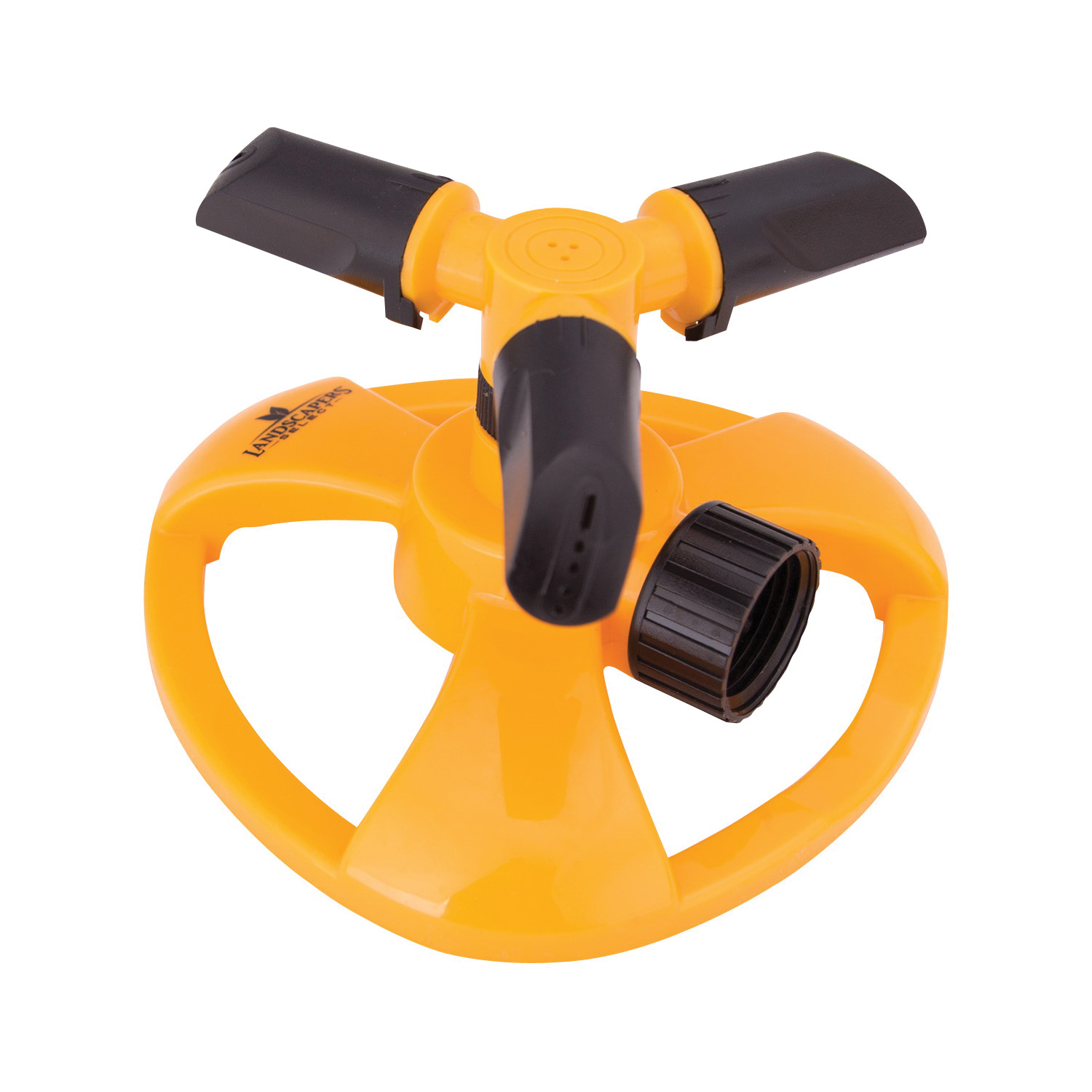 Picture of Landscapers Select GS9092 Rotary Sprinkler, Female, Round, Plastic