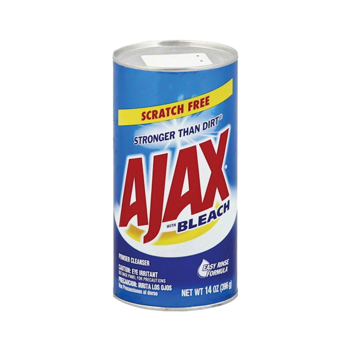 Picture of Ajax 95360 Powder Cleanser, 14 oz Package, Powder