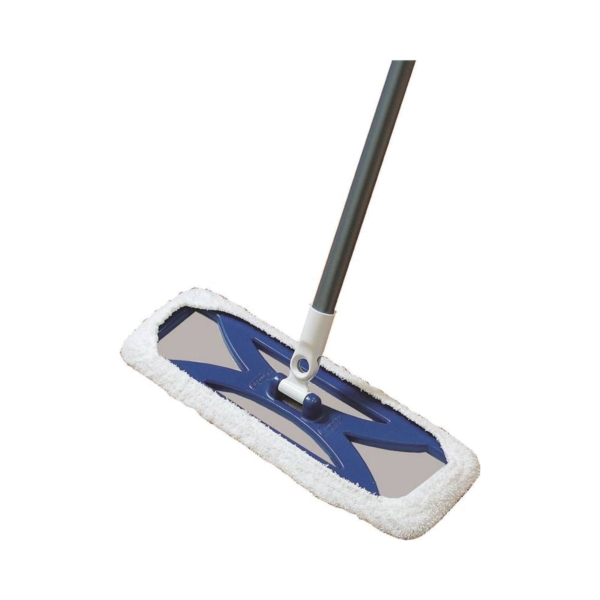 Picture of Quickie 076TRI Mighty Mop, Steel Handle