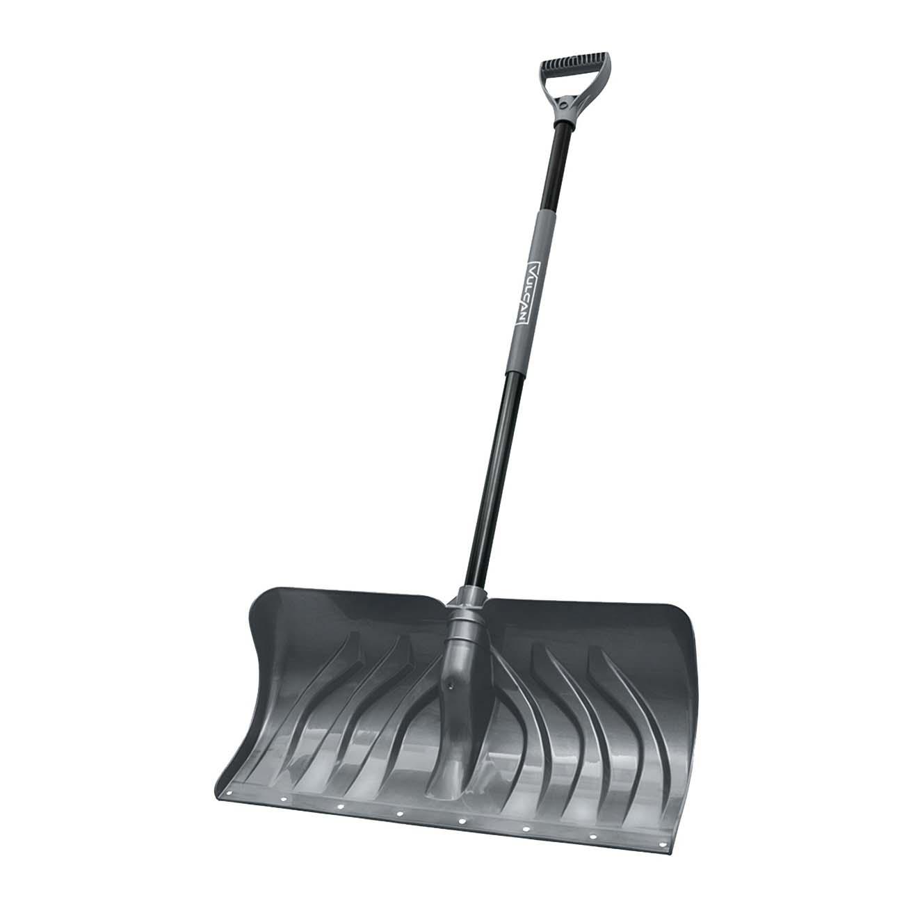 Picture of Vulcan 34632 Snow Shovel, Steel Handle