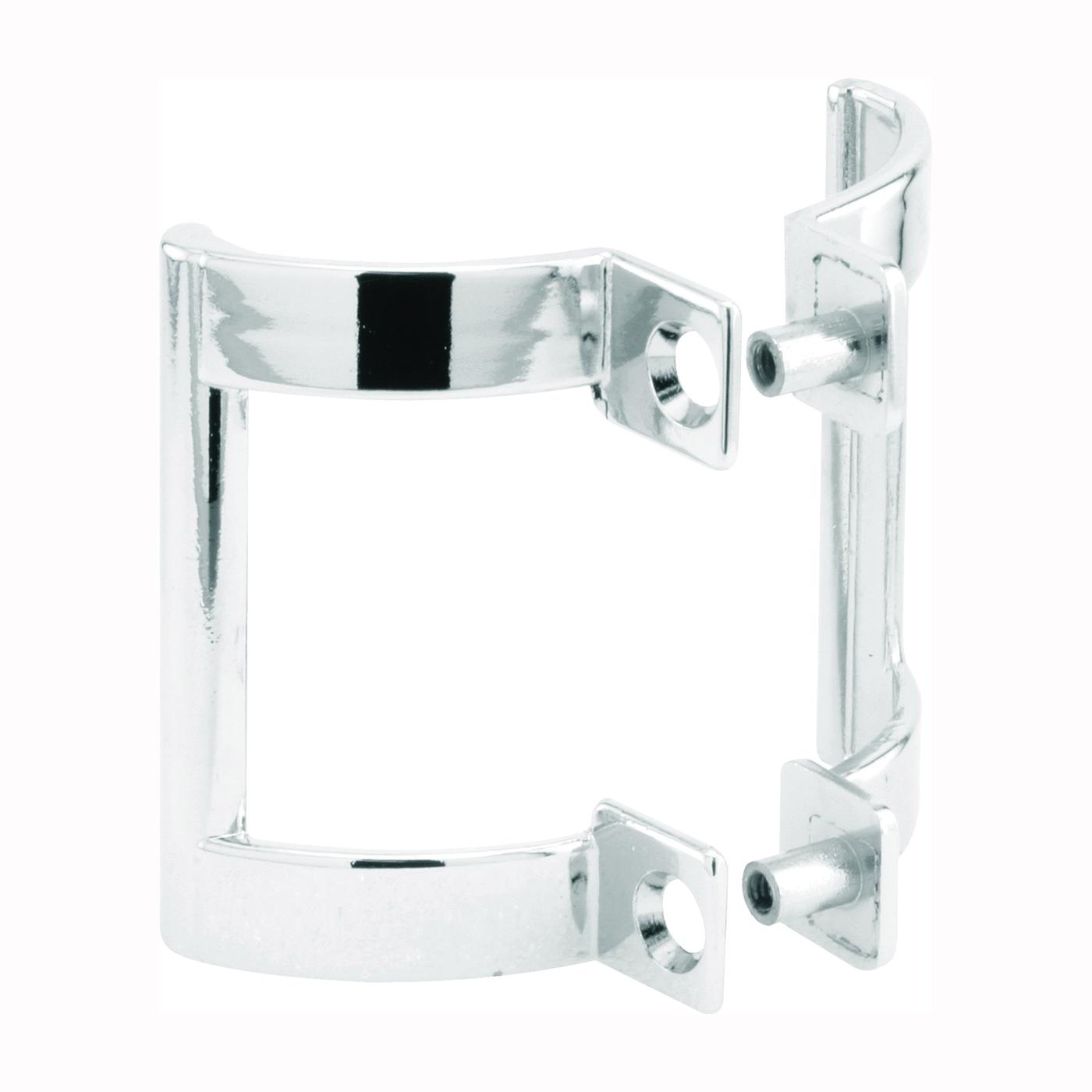 Picture of Prime-Line M 6158 Shower Door Handle Set, Chrome
