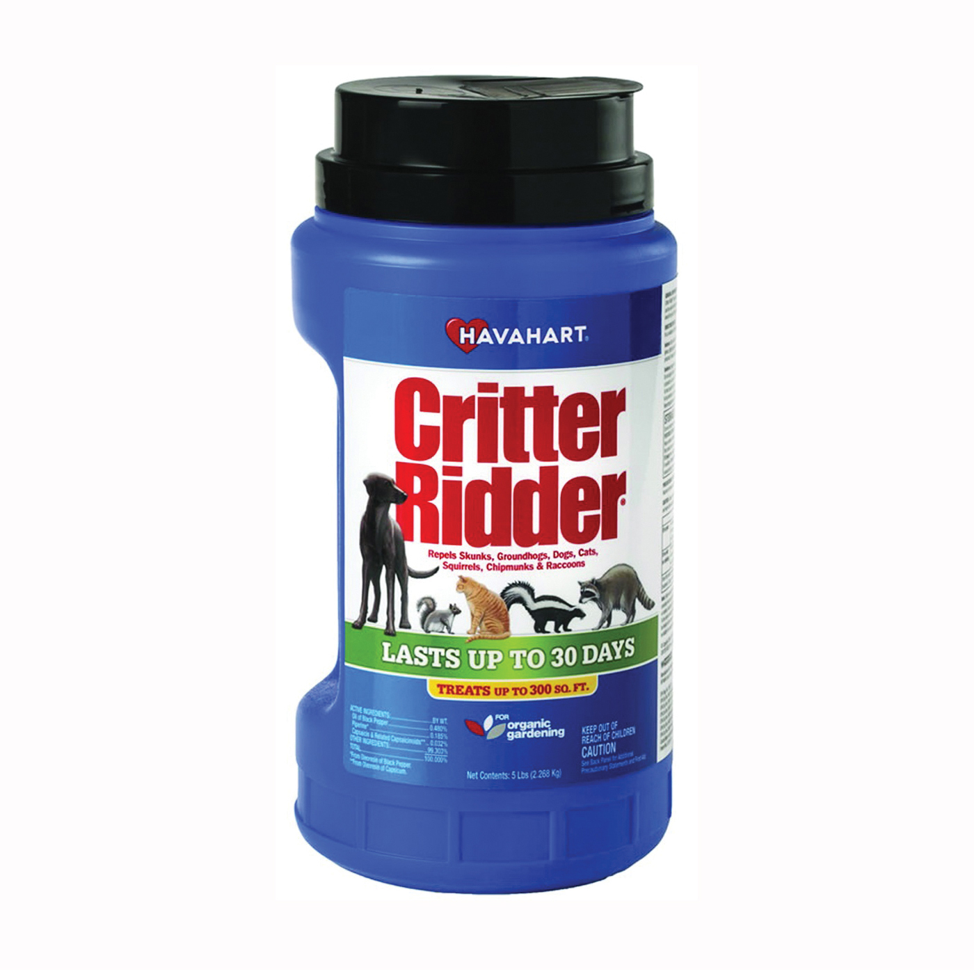 Picture of Havahart Critter Ridder 3146 Animal Repellent