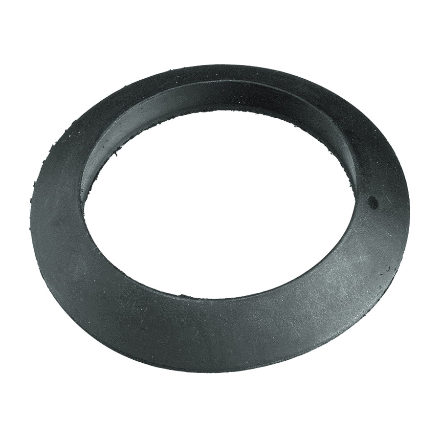 Picture of Plumb Pak PP835-51 Flush Valve Shank Washer, 2-1/4 in ID x 2-7/8 in OD Dia, Rubber