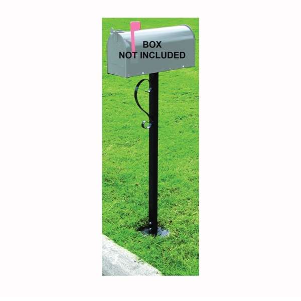 Picture of Tie Down 43016 Mailbox Post Kit