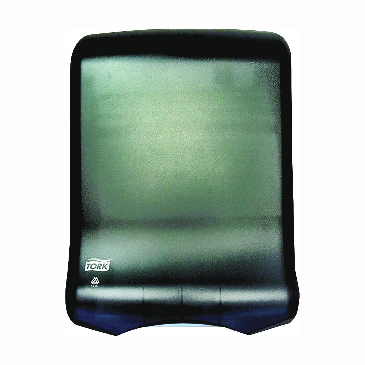Picture of NORTH AMERICAN PAPER 73TR Paper Towel Dispenser, Plastic