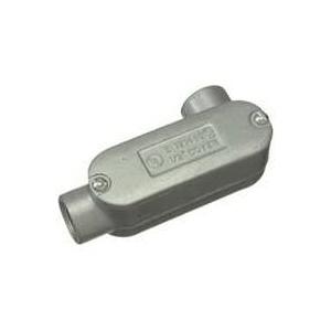 Picture of Halex 58907 Conduit Body, Threaded, Aluminum