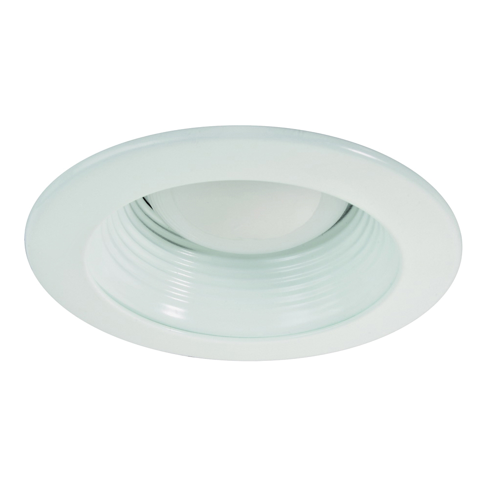 Picture of Boston Harbor TRIM201-WH MTM1 Baffle-Trim, Steel Body, White/White Baffle, Painting